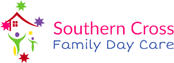 Southern Cross Family Day Care logo